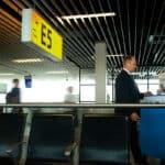 Cómo funciona la seguridad en aeropuertos