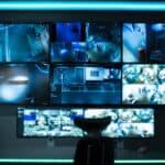 La vigilancia remota mantiene tu negocio siempre protegido