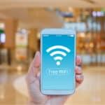 Los puntos wifi gratuitos se multiplican al ritmo que lo hacen los usuarios