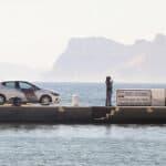 Los servicios de vigilancia de Securitas protegen el dominio público marítimo terrestre del puerto y La Marina (350.000 m²)